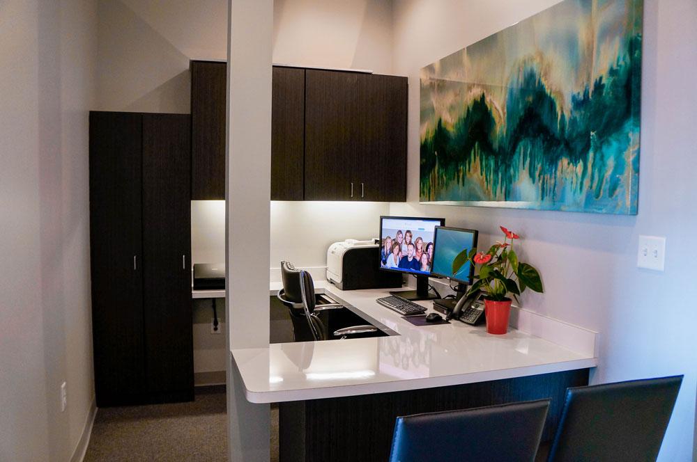 Consult-Room